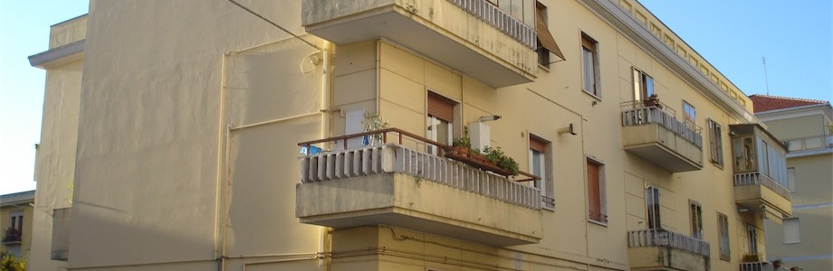 Via Brunelleschi, 29 – Pescara