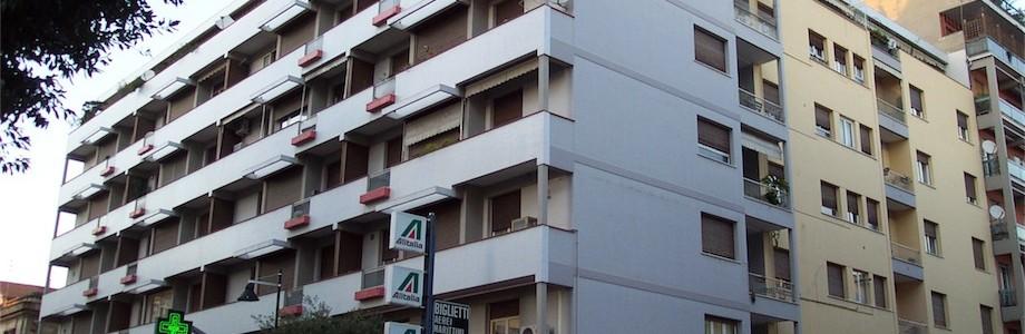 Corso Vittorio Emanuele, 124 – Pescara