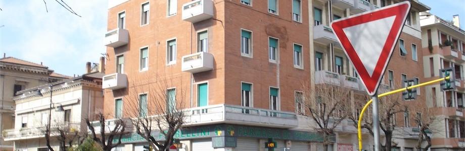 Viale Vittoria Colonna, 104 /106 – Pescara