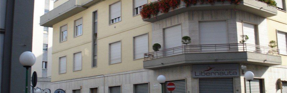 Via Napoli, 49 – Pescara