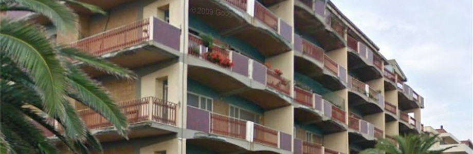 Viale Riviera Nord, 101 /103 – Pescara