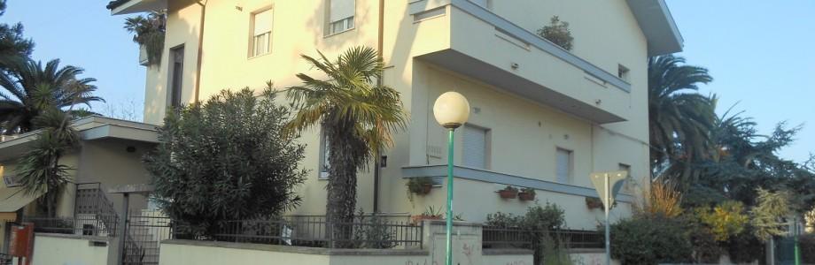Viale Scarfoglio, 7 – Pescara