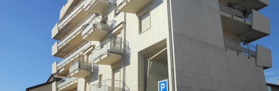 Via Savonarola, 22 – Pescara